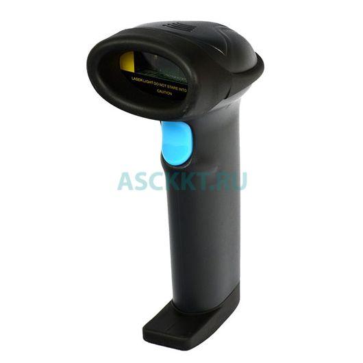 Беспроводной сканер штрих-кода АТОЛ SB1103 USB (чёрный)