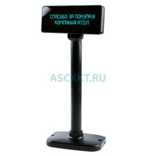 Дисплей покупателя АТОЛ PD-2800