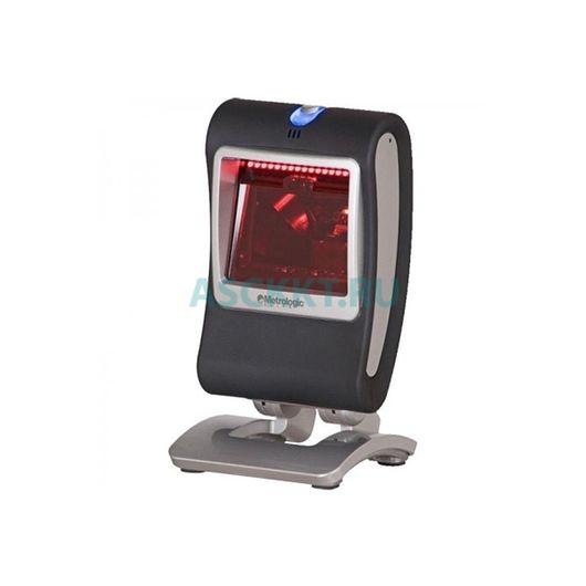 Metrologic 7580 2D USB Genesis (чёрный)