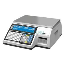 Весы CAS CL3000