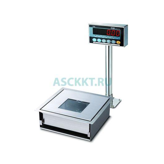 Весы CAS PDS-15