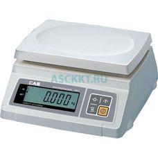 Весы CAS SW-1