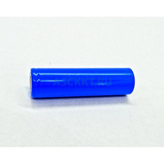 Аккумулятор ICR18650P 2000mAh 3.7V