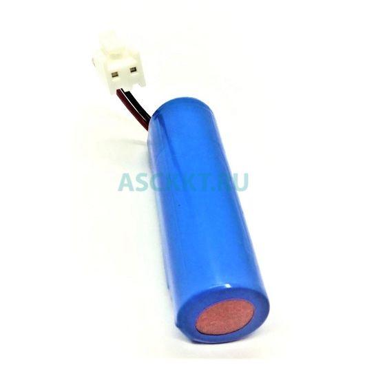 Аккумулятор для АТОЛ 1Ф USB. АКБ. 2600mAh 3.7 V (2c) аккумулятор ICR 18650