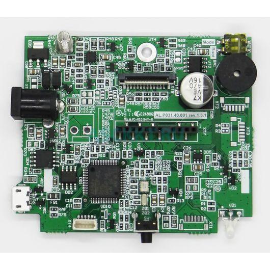Блок управления AL.P031.40.000-01 rev.1.3.1 (Только для ФР с блоком питания)