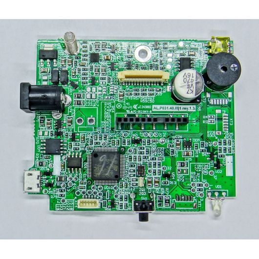 Блок управления AL.P031.40.001 rev.1.3