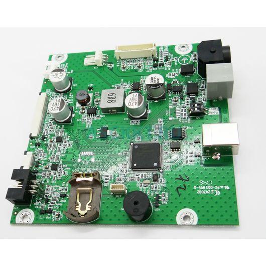 Блок управления AL.P051.40.000BM rev.1.2