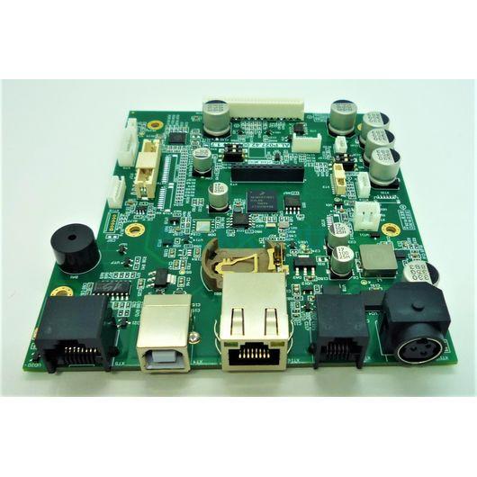 Блок управления AL.P027.42.000 rev.1.7 (SRAM Macronix) РФ