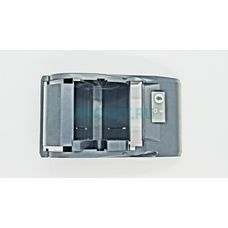 Комплект пластиковых деталей для Fprint 11 антрацитово-серого цвета