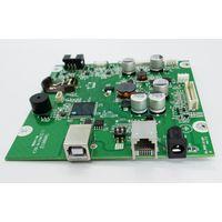 Блок управления AL.P051.41.000BM rev.1.3