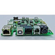 Блок управления AL.P240.40.001 (RS+USB+Ethernet)