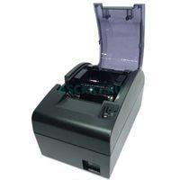 Комплект пластиковых деталей для Fprint 55 чёрного цвета (новая пресс-форма) с лючком
