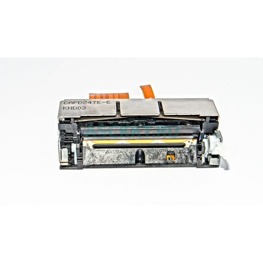 Печатающий механизм с автоотрезом SII CAPD247E-E