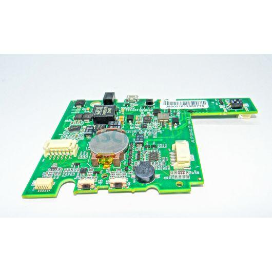 Блок управления (AL.P120.40.001) Control Unit Rev.1.8