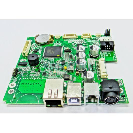 Блок управления AL.P070.40.000BM rev 2.1
