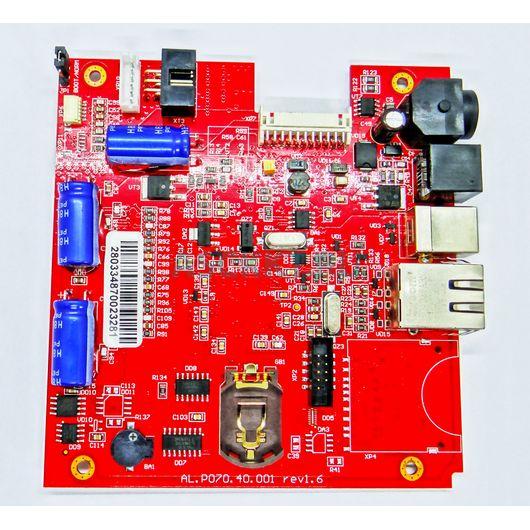 Блок управления AL.P070.40.001 rev 1.6