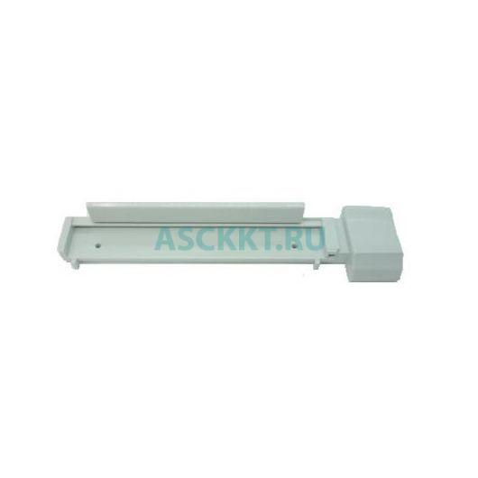 Клавиша крышки AL.P070.01.008 АТОЛ 77Ф(white)