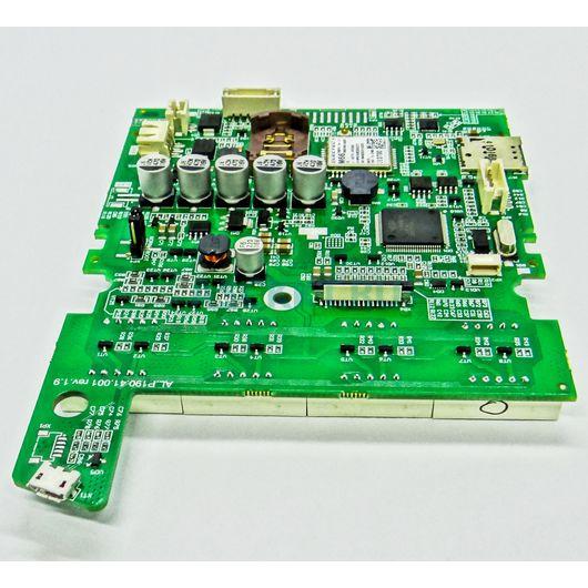 Блок управления AL.P190.41.001 rev.1.9