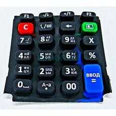AL.P091.00.008- Клавиатура (Keypad) с синей кнопкой