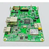 Блок управления AL.P091.41.000 rev.1.3 (WiFi+2G+Ethernet)