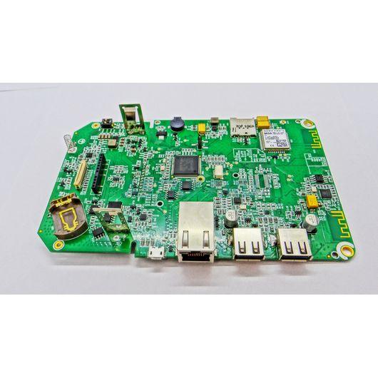 Блок управления AL.P092.40.000 rev. 1.4 (WiFi+2G+Ethernet)