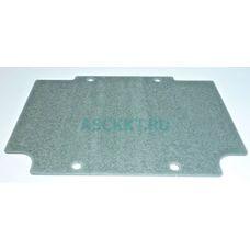 AL.P050.00.009-01 Панель заземляющая