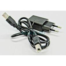 Блок питания с кабелем для АТОЛ Sigma 7Ф (5V 2A)