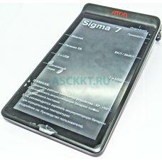Дисплей с тач-скрином в сборе 7 для АТОЛ Sigma 7Ф