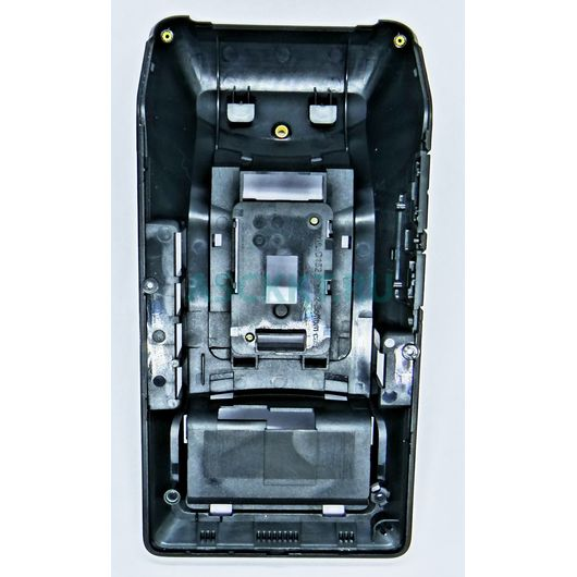 Комплект пластиковых деталей черного цвета для АТОЛ Sigma 7Ф