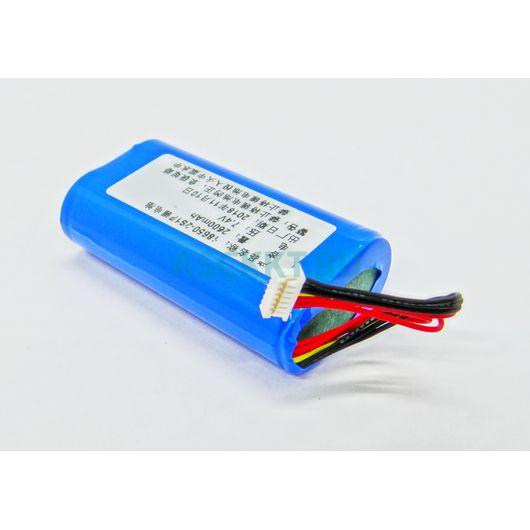 Аккумулятор ICR18650 2S1P 2600 mAh 7.4V для АТОЛ Sigma 8Ф