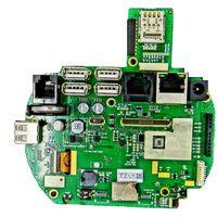 Блок управления (AL.C153.50.000) для АТОЛ Sigma 8Ф