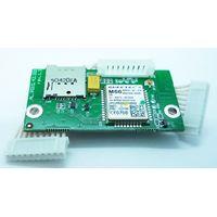 Коммуникационный модуль (2G, Bluetooth)