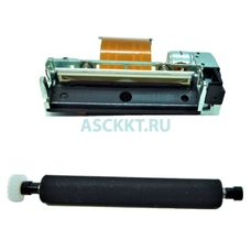 Печатающий механизм 58 мм (Касса Ф Спутник Ф Вики Мини Ф)