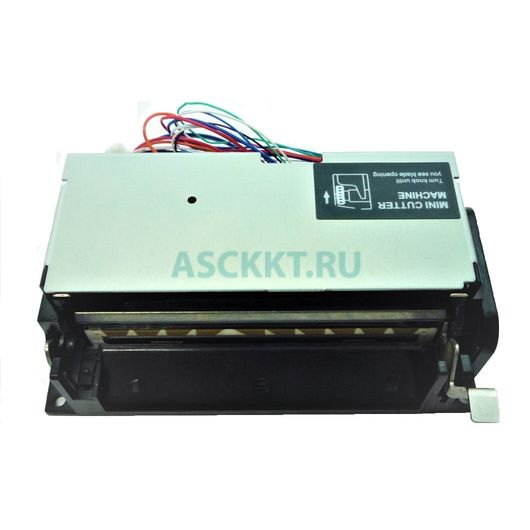 Печатающий механизм в сборе для Viki Print 80 Plus
