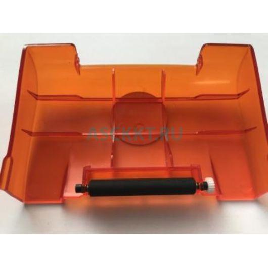Крышка принтерного отсека Агат 1(в сборе)