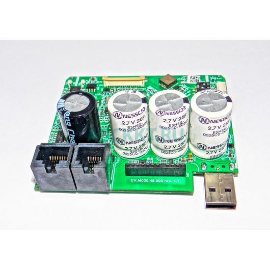 Модуль управления EV.M030.48.000