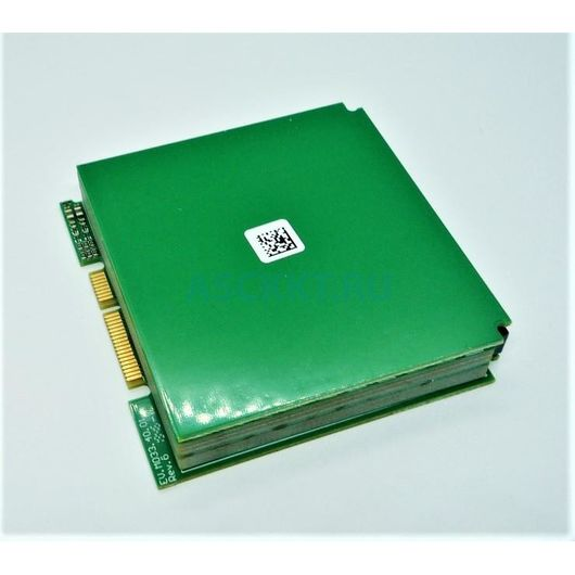 Модуль эквайринга EV.M033.40.00 Rev.14