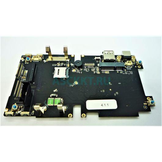 Модуль управления ST520_V1.1