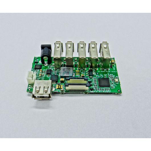 (AL.M.020.40.00) Блок USBG rev .2.2