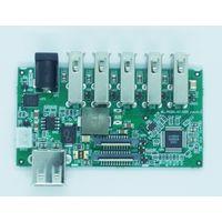 (AL.M020.47.000) Блок USBG rev.4.0