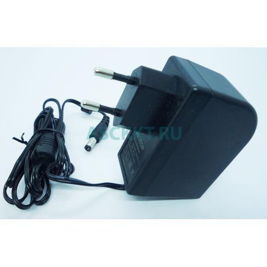 Блок питания MERRYKING MKS-2401250EU 24V 1,25A (ст-7.2)