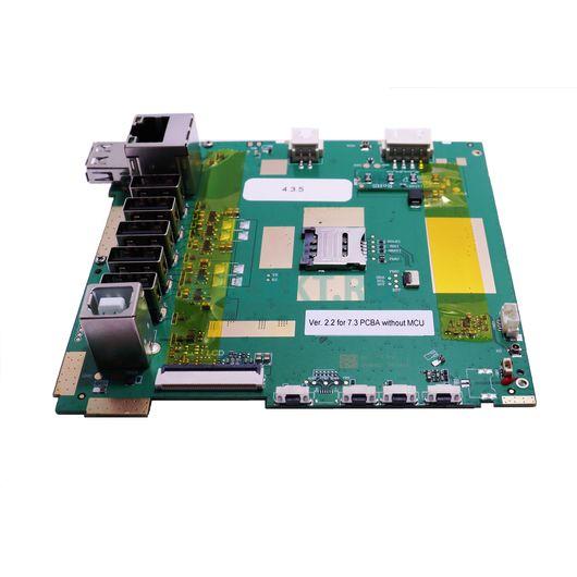 Электронный модуль планшета ST730 ver. 1.2