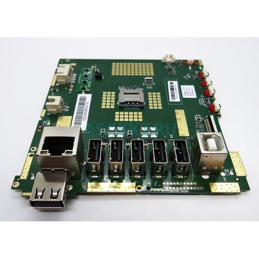 Электронный модуль планшета ST730, ver. 2.1