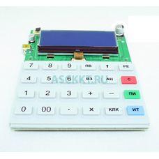 Модуль АВЛГ 410.85.00-01 (Устройство управления)