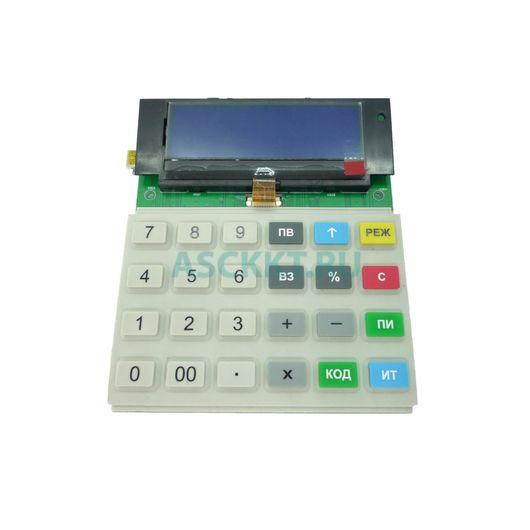 Модуль АВЛГ 410.85.00-03 (Устройство управления)