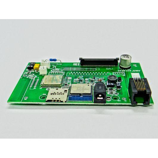 Модуль АВЛГ 410.86.00-03(Устройство связи)