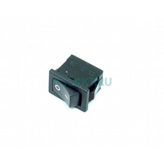 Переключатель R19A-12BBBT (DS2210,KCD1B3-0505-21BB-3W) SWI