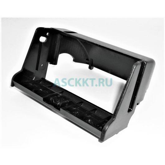 Корпус верхней части термопринтера черный (SCVKP80-P0101)