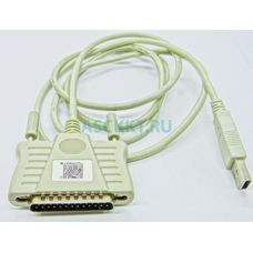 Кабель интерфейсный USB для Штрих-ФР-01,Штрих-Мини-01Ф,Штрих-М-02Ф,Штрих-Комбо-01Ф
