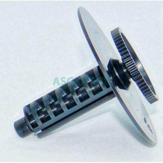 Катушка для подмотки контрол.ленты (РС 24202-0) Штрих-ФР-01Ф (1968)